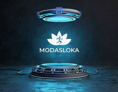 Logo: Activewear apparel brand
