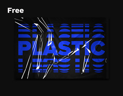 Free Plastic Texture Pack