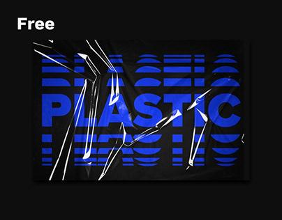 Free Plastic Texture Pack