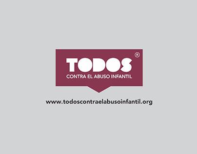 TODOS Contra el Abuso Infantil
