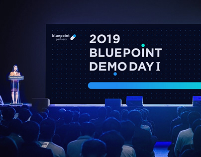 2019 BLUEPOINT DEMODAY I