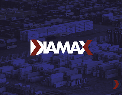 Corporate Identity | Diamax