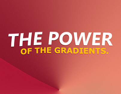 The power of the gradients