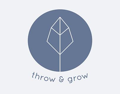 throw&grow // DEBAG project