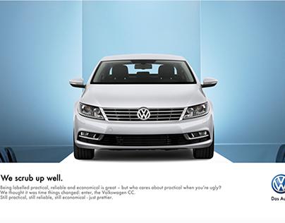VW Concept Brief