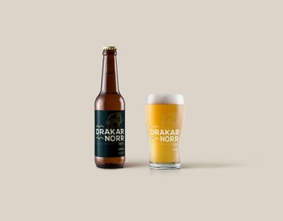 Diseño de Identidad | Cerveza artesanal