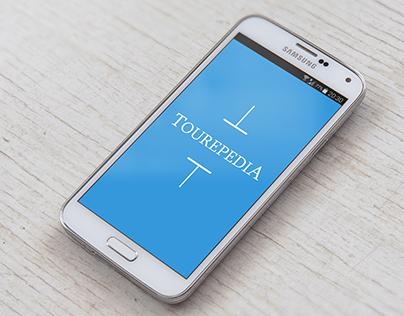'Tourepedia' Mobile App