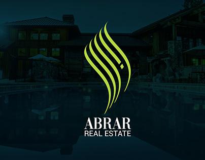 Abrar Official - Logo