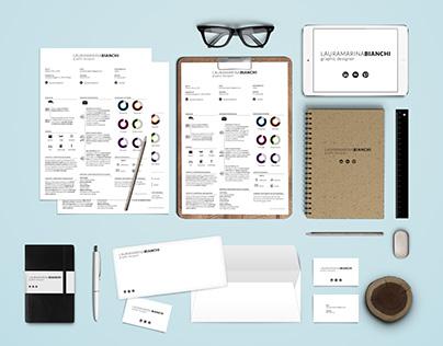 Personal Branding - Digital Portfolio
