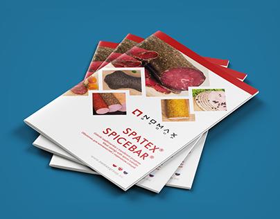 NOMAX A4 brochure