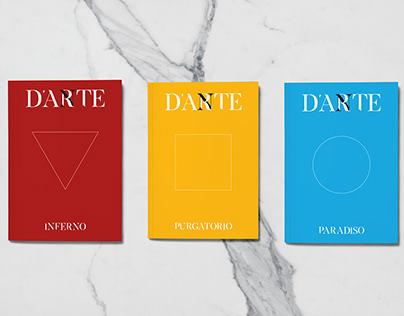 Dante D'arte