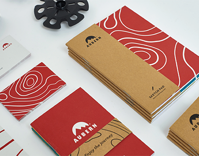 Aubern Branding