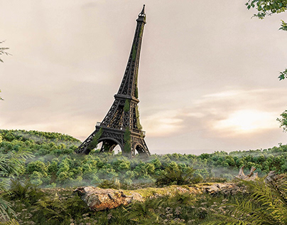 Jurassic Paris
