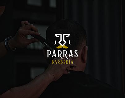 Parras Barbería