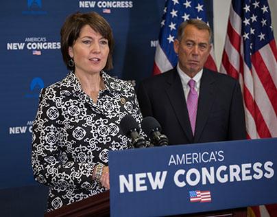 America's New Congress