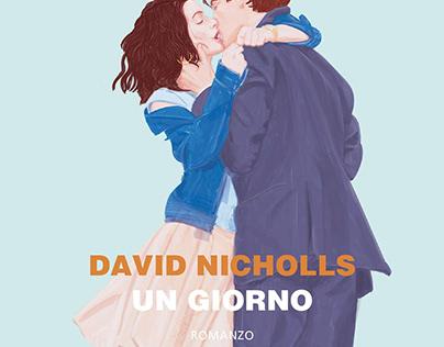 Book cover for David Nicchols, Un Giorno (One Day)