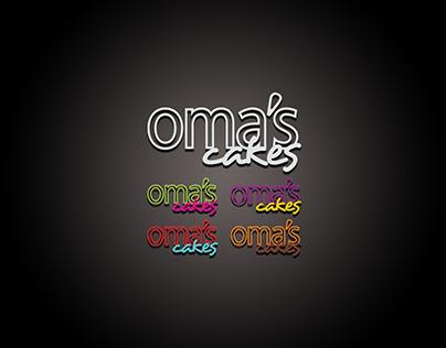 Oma´s Cake   Imagen Corporativa y RRSS
