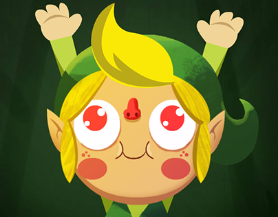 Link´s Pay Day