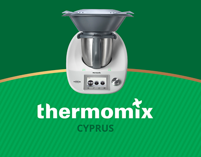 Thermomix Cyprus Campaigns