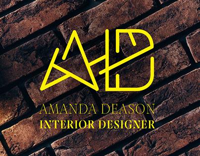 Amanda Deeson Interior Designer