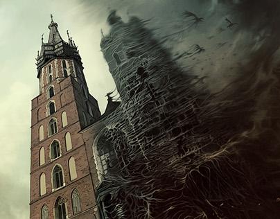Mariacki Towers