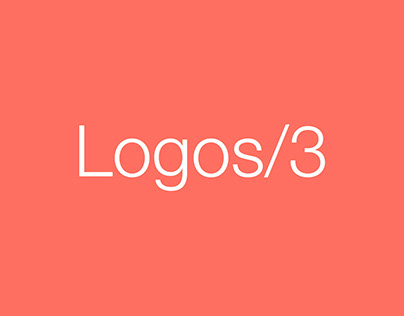 Logotypes in color