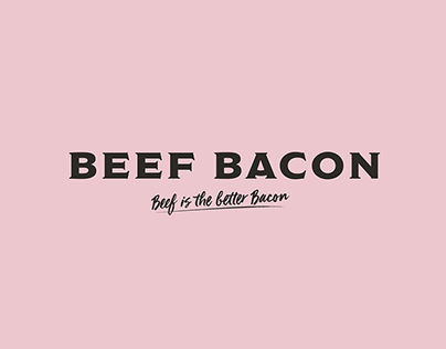 Mastercut, Beef Bacon