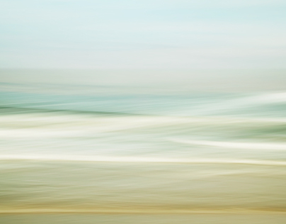 Colours of the sea