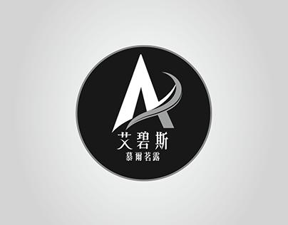 艾碧斯慕爾茗露logo設計