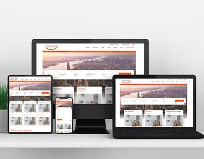 PSD to HTML/CSS/Responsive Web Design
