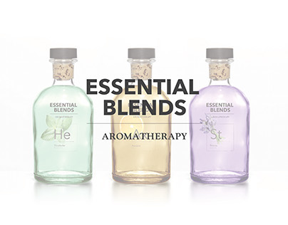 Essential Blends