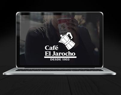 Web site Café El Jarocho