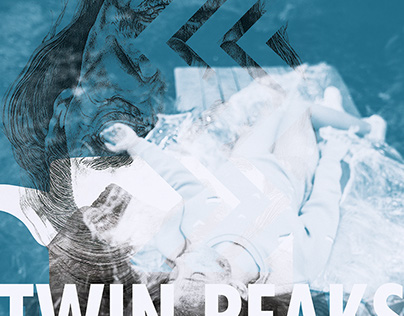 Twin Peaks. Wrapper Lora..