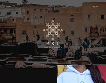 BKL - Logotype
