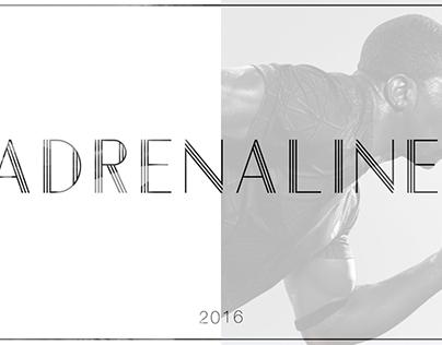 ADRENALINE//16