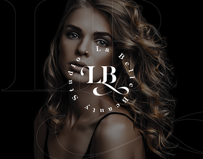 LaBelle Beauty Studio - Branding
