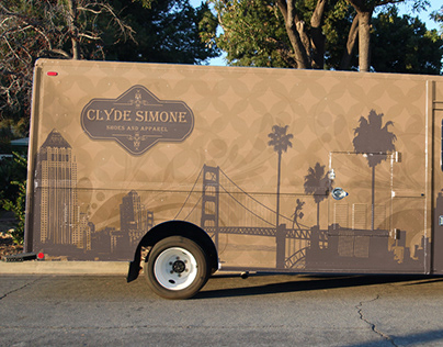 Mobile Boutique design