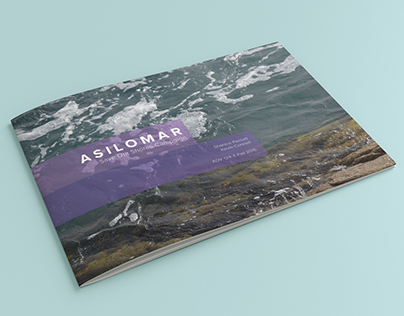 Asilomar: Save Our Shores Campaign – ADV 124 SJSU
