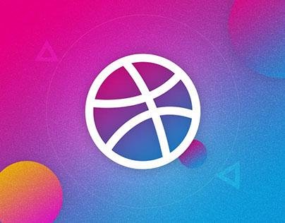 Dribbble - App Design