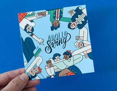 Apollo Swing