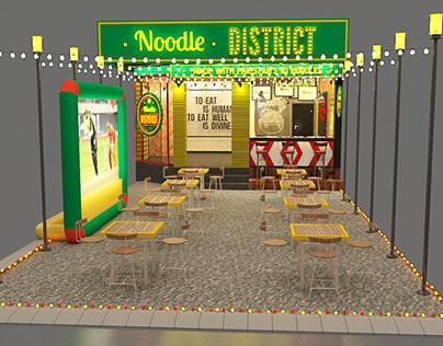 Noodle District