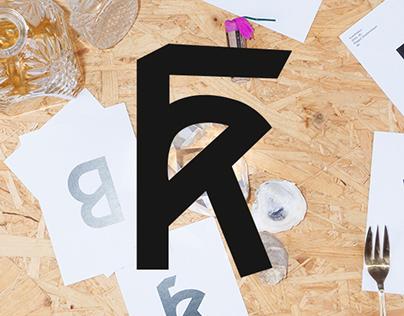Kottifraktur – Typeface