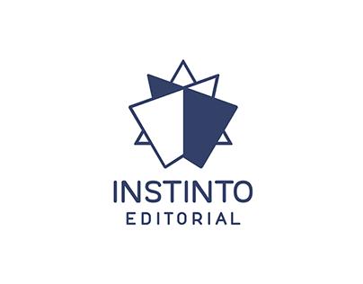 Projeto de Redesign - Instinto Editorial