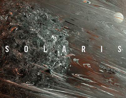 SOLARIS UNKNOWN