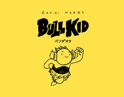 BULL KID (Manga)