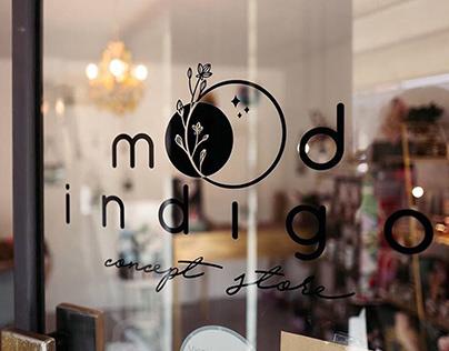 Mood Indigo Concept store