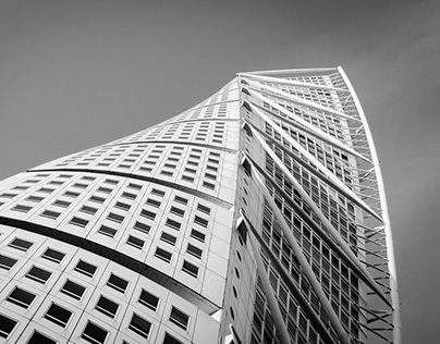 ARCHITECTURAL PHOTOGRAPHY - Vol. I