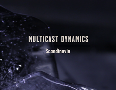 Video   Scandinavia