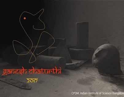Sculpting Ganesha