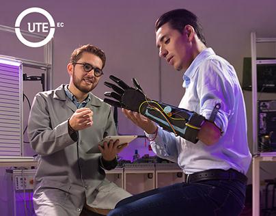 Campaña Universidad UTE - 2019